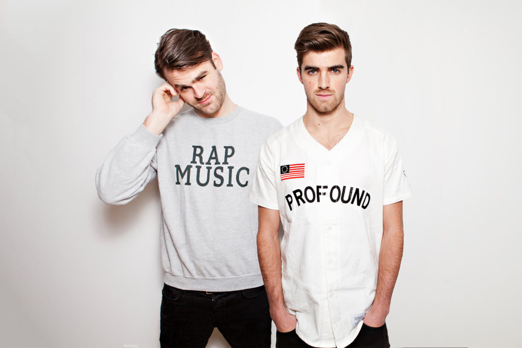 chainsmokers by Steve Rosenfield Photography