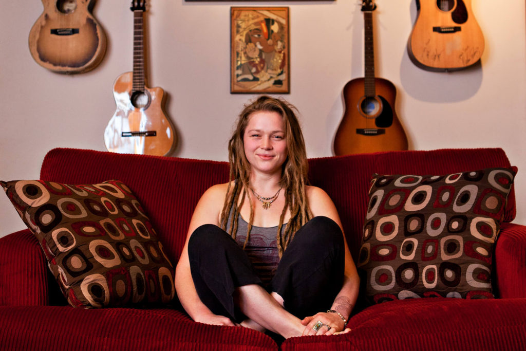 crystal bowersox by Steve Rosenfield Photography