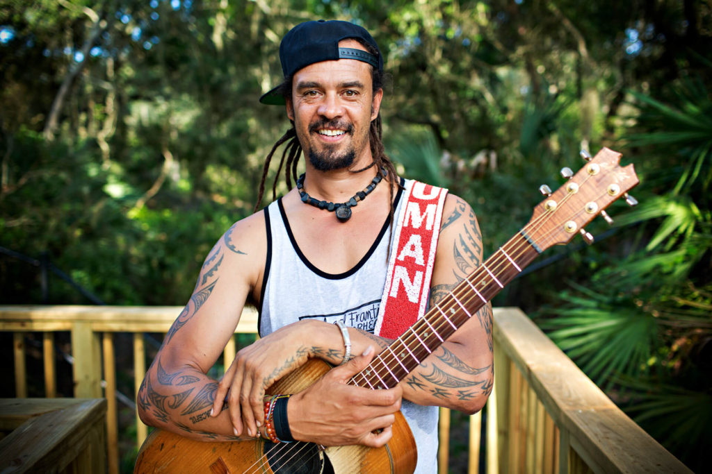 michael franti by Steve Rosenfield Photography