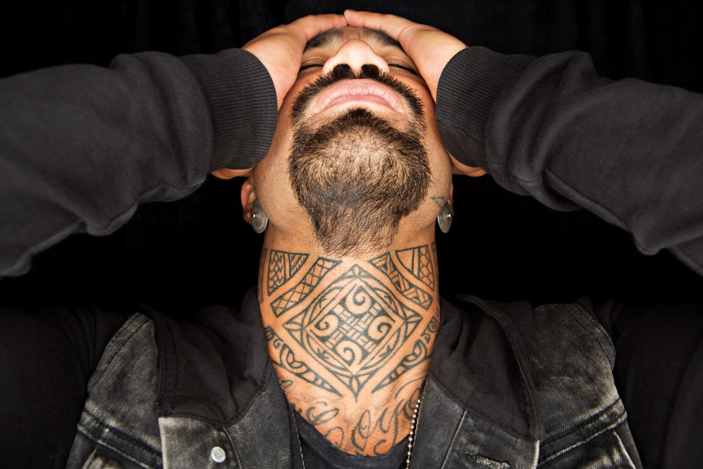 nahko by Steve Rosenfield Photography