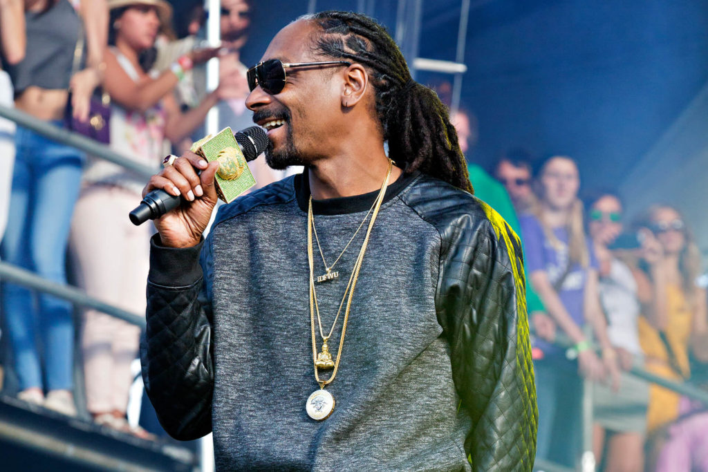 snoop dogg by Steve Rosenfield Photography