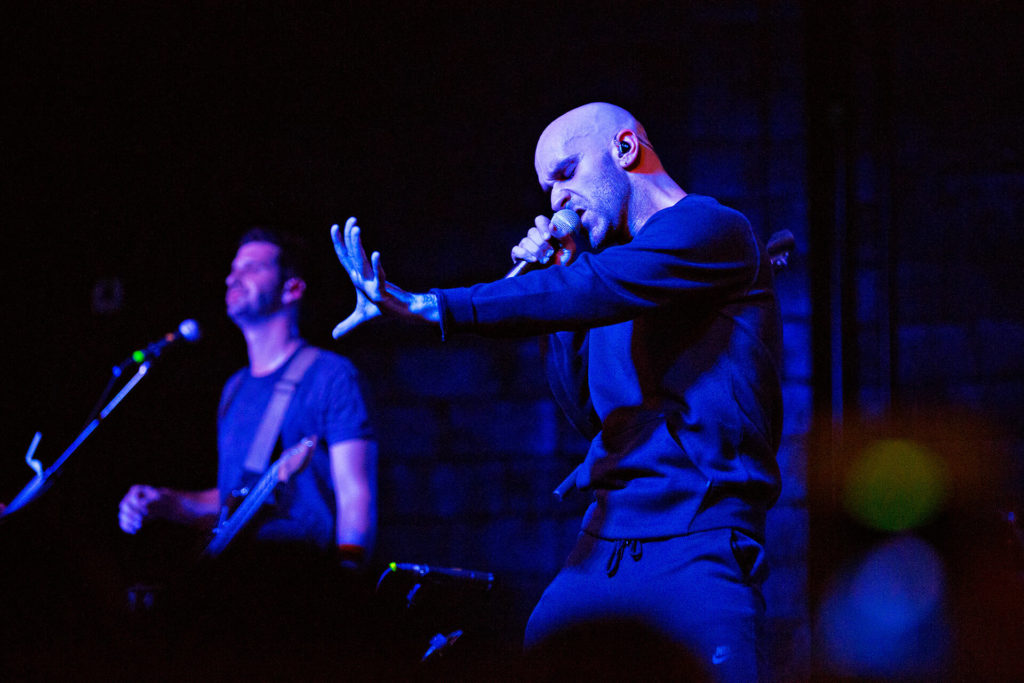 x ambassadors by Steve Rosenfield Photography