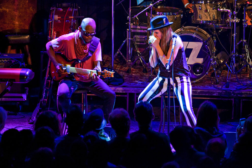 zz ward by Steve Rosenfield Photography